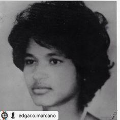 Milagros Altagracia (Nan), mí mamá #mother. #family. #son. #MarcanoFamily