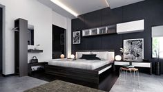 slaapkamer inrichten - Google zoeken