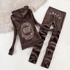 293441d37a0d 75 Best Juicy Couture Tracksuits images