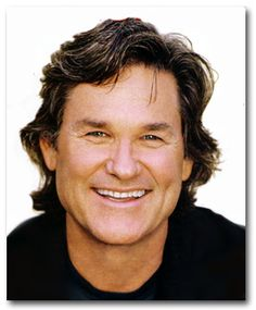 Kurt Russell, crossing (jaywalking) Sunset Blvd. (had friends from MO in car) we were stopped next to him when he was in the middle of the street ... it was a true Lucy and Ethel moment LOL!