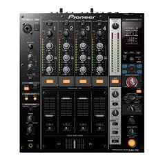 DJ Mixer - Pioneer, Denon, Stanton, Reloop, Allen Heat Marka mixerler