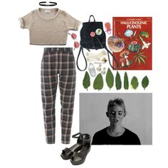 """""""Untitled #200"""" by hippierose on Polyvore"""