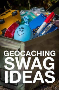 I've previously written anarticle on what NOT to place in a geocache (and why) and included a few suggestions of what actually makes a good trade item. In this post I'd like to answer another question we've been asked numerous times. Where can I find decent swag / trade items? Inexpensive trade items (note, I …