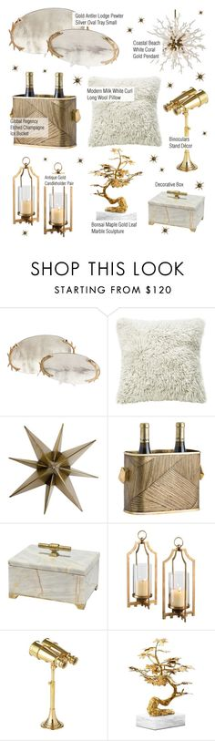 """""""Holiday Gifts"""" by kathykuohome ❤ liked on Polyvore featuring interior, interiors, interior design, home, home decor, interior decorating and Valmont"""