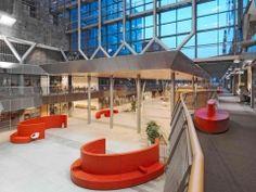 Orbis Medisch Centrum - Bonnema Architecten
