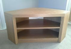 Next Corner Tv Unit
