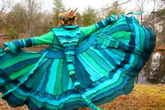 Upcycled Clothing Tutorial | Climb Every Mountain'' Katwise Upcycled Clothing Tutorial ...