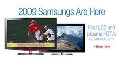 #Samsung 2009 LCD