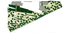 West 8 Urban Design & Landscape Architecture / projects / Interpolis Garden