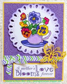 Purpleglo Creations