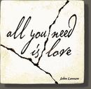 All you need. Always.