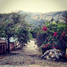 From our family Spring Break trip - El Salvador