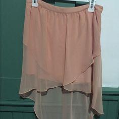 NWT- American Eagle..light pink high low skirt NWT- hi low light & ? NWT ? Black and white pencil skirt NWT | White pencil Close ... azcodes.com