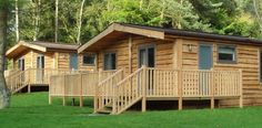 Pinelodges, pine lodge, Woodsman holiday homes; Pinelog