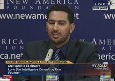 Homeland Security Adviser Mohamed Elibiary Goes on Hate-Filled Anti-Christian Rant, Attacks Jindal as 'Bottom Feeder'