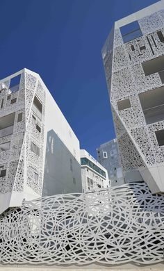Gallery of La Part des Anges / BUPA Architectures - 16