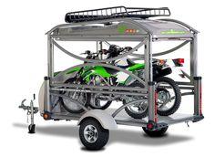 Photos   the GO camping travel trailer   Mobile   SylvanSport