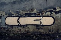 Street Art w KRK KResKi - HEAD Kraków, ul. Mostowa Check-in »>