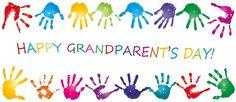 Happy Grandparents Day 2015