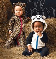 Tiny Tillia Animal Coverall - AVON / Children