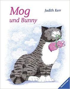 Ravensburger Kinderklassiker: Mog und Bunny: Amazon.de: Judith Kerr: Bücher