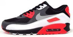 NIKE AIR MAX 90 at mita sneakers