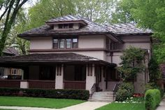 Oak Park, Illinois Picture: Prairie Style House - Check out TripAdvisor members' 1,343 candid photos and videos of Oak Park
