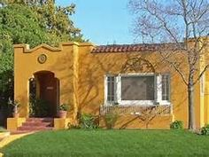 spanish bungalow style interior - Yahoo Image Search Results