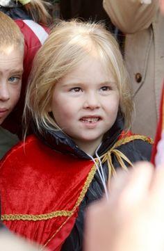 Prinses Amalia,