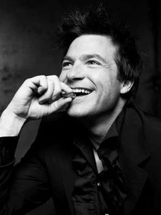 Jason Bateman is very close to the top of the list.