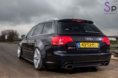 Official B7 RS4 Picture & Info Thread. - Page 18