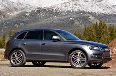 2015 Audi Q5 Design Prior type of the Q5 could be revisited and restyled. New growing of the SUV, making use of the aluminum and metal with upper resistance, will have to end result with weight drop.