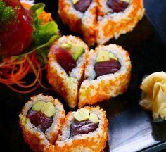 FANTÁSTICO MUNDO DA PRI : Sushi - Nigiri e DJô (joe/ joy/jo/ jô)