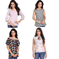 Shop for fashionable tunics for girl online at affordable rates, and be ready for any occasion. #tunic #printed #Top #Designer #Girls #Western #rremaart #InstaShop #OnlineShop #PayonCOD #COD #Discount #Sale