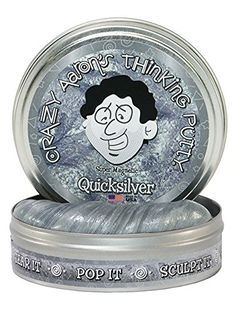 Crazy Aaron's Putty World Quicksilver Putty Crazy Aaron's... https://www.amazon.com/dp/B0050C2X7G/ref=cm_sw_r_pi_dp_x_BCdCybYZJVHQD
