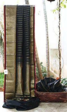 KANCHIVARAM SILK L04503 | Lakshmi