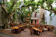 Seillans, France has been officially designated one of the prettiest villages in France -   France - Google Search
