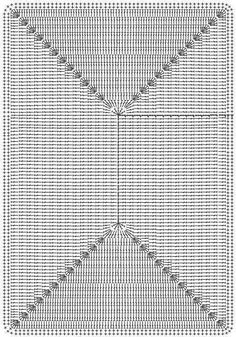 Crochetpedia: Lots of Crochet Purse Patterns and mobile purse patterns! Crochet Carpet, Crochet Mat, Crochet Motifs, Crochet Girls, Crochet Diagram, Tapestry Crochet, Crochet Beanie, Crochet Doilies, Crochet Stitches