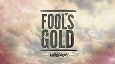 """Isenseven """"Fool's Gold"""" Trailer 2012 by Isenseven. Fool's Gold. Yup, that's the name of our 2012 feature length blockbuster film."""