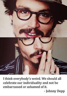 individuality...