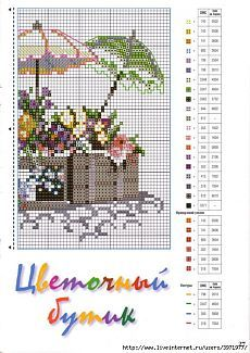 Найдено на сайте Uploaded by user. Cross Stitch Love, Cross Stitch Flowers, Cross Stitch Designs, Counted Cross Stitch Patterns, Cross Stitch Charts, Cross Stitch Embroidery, Cross Stitching, Flower Chart, Le Point