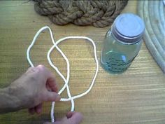 Old guy is legit! How to tie a Jar Sling