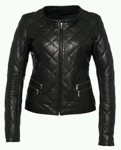 online shopping for Fab Leather Women's Genuine Lambskin Bomber Biker Leather Jacket from top store. See new offer for Fab Leather Women's Genuine Lambskin Bomber Biker Leather Jacket Lambskin Leather Jacket, Biker Leather, Leather Skin, Black Leather, Real Leather, Soft Leather, Sheep Leather, Designer Leather Jackets, Leather Jackets For Sale