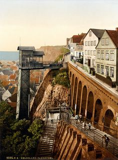 ♡ Helgoland, Germany,