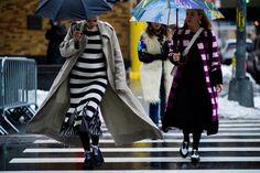 Le 21ème / Lucy Chadwick + Kate Foley | New York City  // #Fashion, #FashionBlog, #FashionBlogger, #Ootd, #OutfitOfTheDay, #StreetStyle, #Style