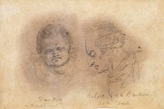 Danton (left) and Hébert (right)