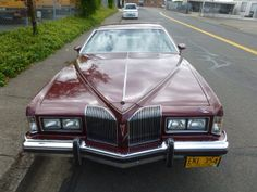 Pontiac Grandprix