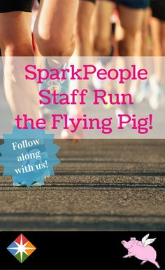 We are running the Flying Pig half marathon--want to join us? Follow along as we tackle hill climbing, getting the right gear, injury prevention and other running workout essentials.