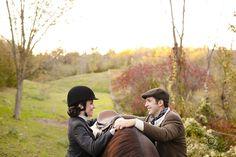Vintage Wedding Shoot - Rowell Photography - Wedding
