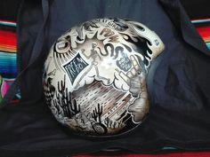 helmet art by arykoldpaint #arykoldpaint #aryk